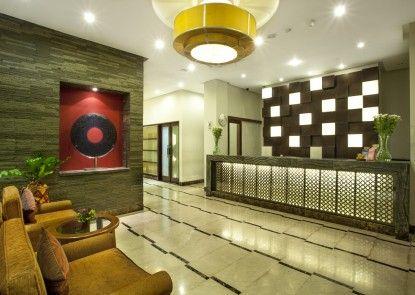 Grand Jimbaran Boutique Hotel & Spa Penerima Tamu