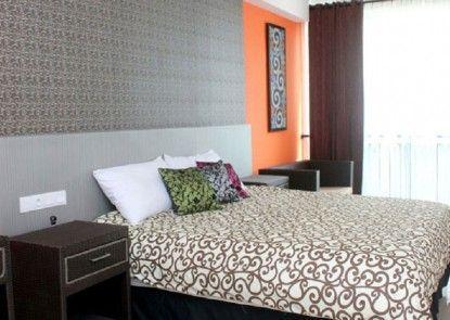 Grand Kalpataru Syariah Hotel Interior