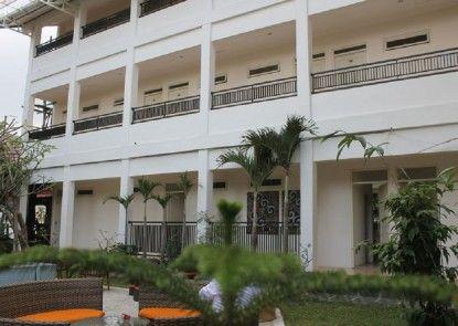 Grand Kalpataru Syariah Hotel Pemandangan