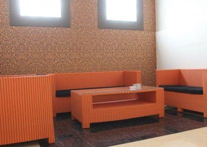 Grand Kalpataru Syariah Hotel Ruang Tamu