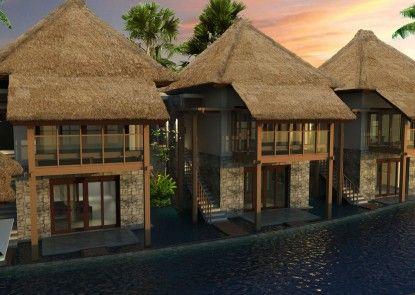 Grand Mega Resort & Spa Bali Vila