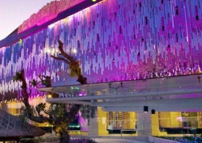 Grand Mega Resort & Spa Bali Pintu Masuk