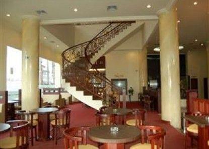 Grand Mentari Hotel Lobby