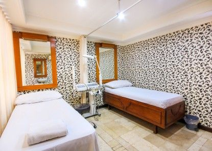 Grand Menteng Hotel Kamar Tamu