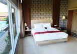 Pesan Kamar Grand Mexolie (Queen) di Mexolie Hotel