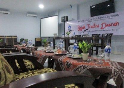 Grand Mutiara Hotel Pangandaran Ruang Pertemuan