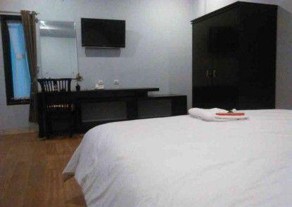 Grand Mutiara Hotel Pangandaran Kamar Tamu
