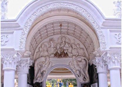 Grand Paradise Hotel Penerima Tamu