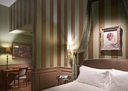 Grand Relais The Gentleman of Verona - Guest House