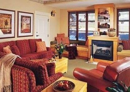 Grand Residences by Marriott, Tahoe - 1 to 3 bedrooms & Pent Teras
