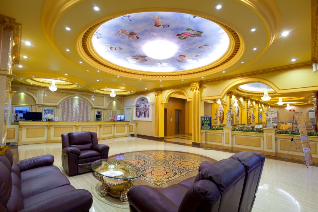 Grand Town Hotel Makassar, Makassar