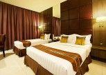 Pesan Kamar Grand Twin di Grand Paragon Hotel