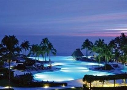 Grand Velas Riviera Nayarit All Inclusive Teras