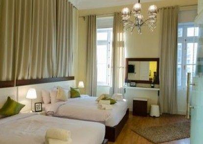 Grand Agor Hotel