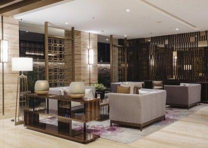 Grand Ambarrukmo Interior
