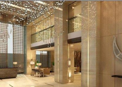 Grand Ambarrukmo Lobby