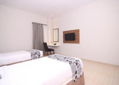 Grand Amira Hotel Solo Teras
