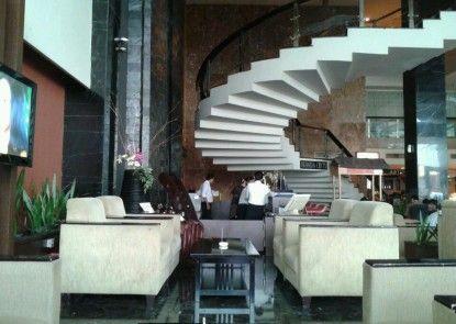 Grand Antares Hotel Medan Interior