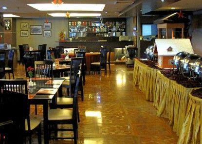 Grand Antares Hotel Medan Rumah Makan