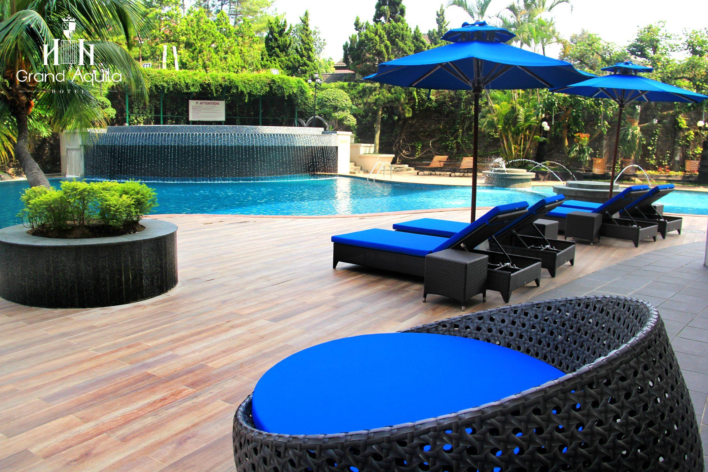 Grand Aquila Hotel, Bandung