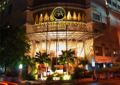 Grand Arkenso Parkview Simpang Lima Teras