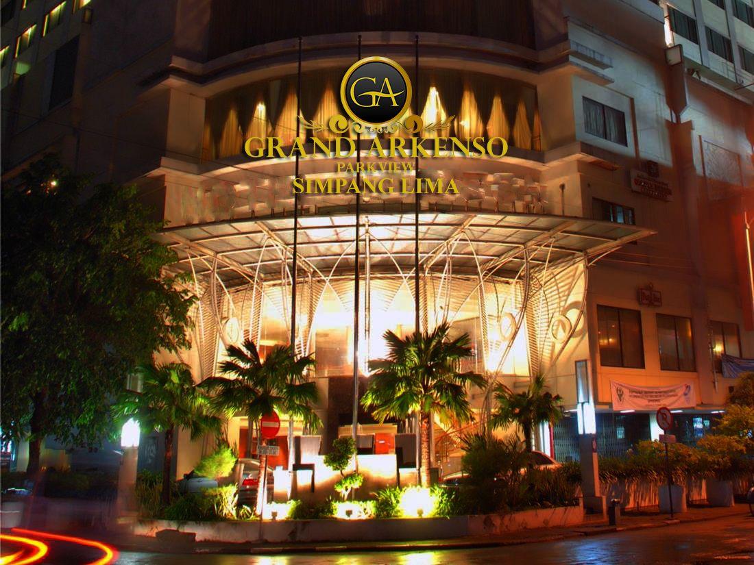 Hotel Grand Arkenso Parkview Simpang Lima Semarang, Semarang
