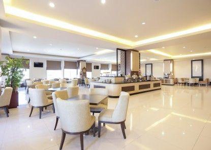 Grand Asia Hotel Makassar Rumah Makan