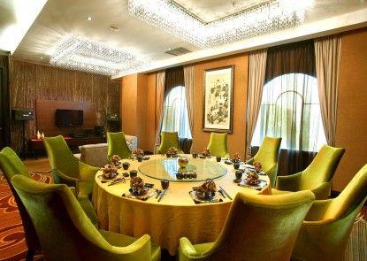 Grand Aston City Hall Medan Chinese Restaurant