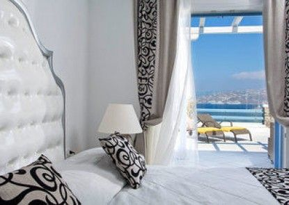 Grand Beach Mykonos