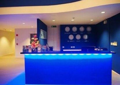 GrandBlue Resort