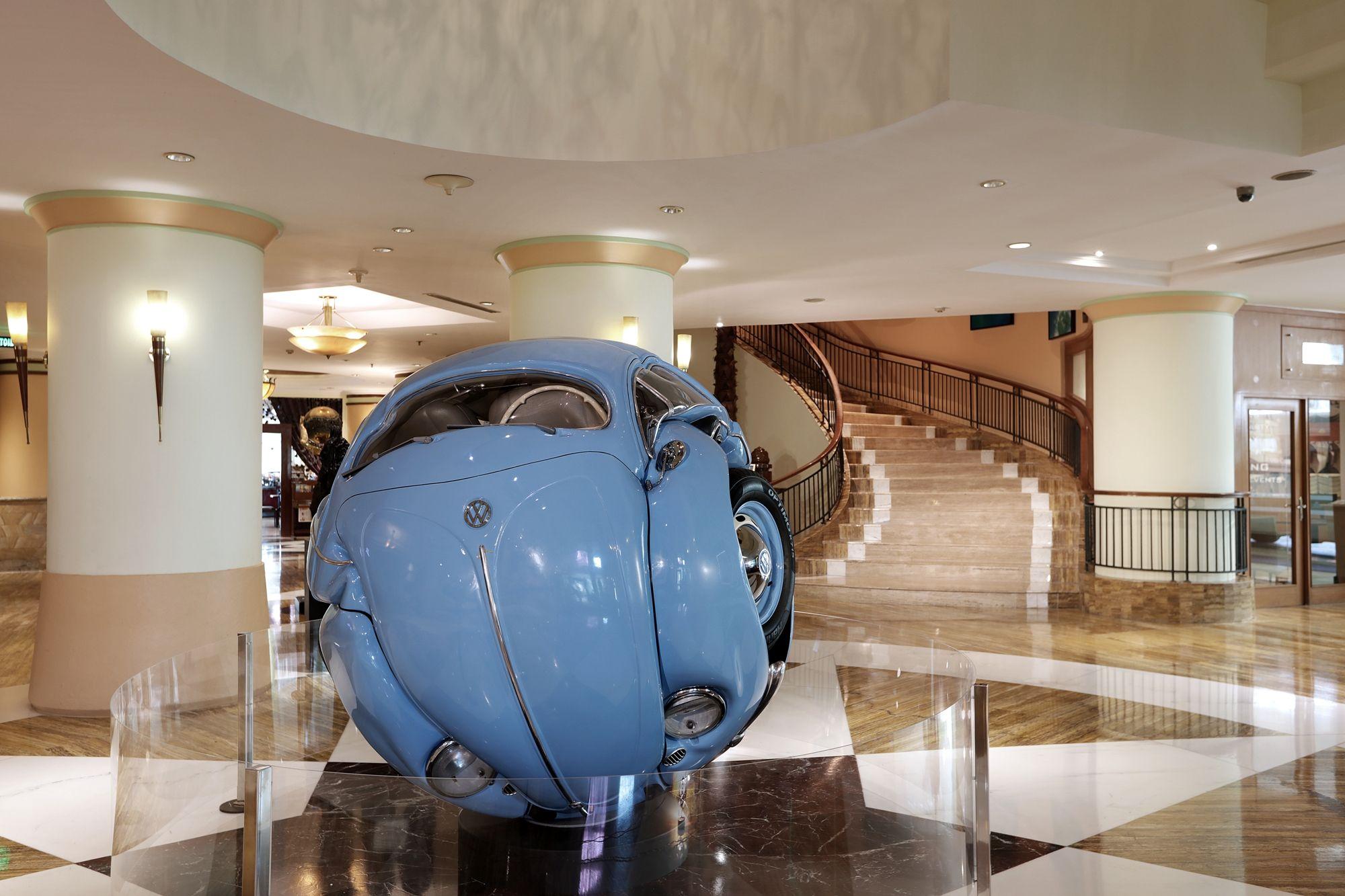 Grand Candi Hotel Semarang, Semarang