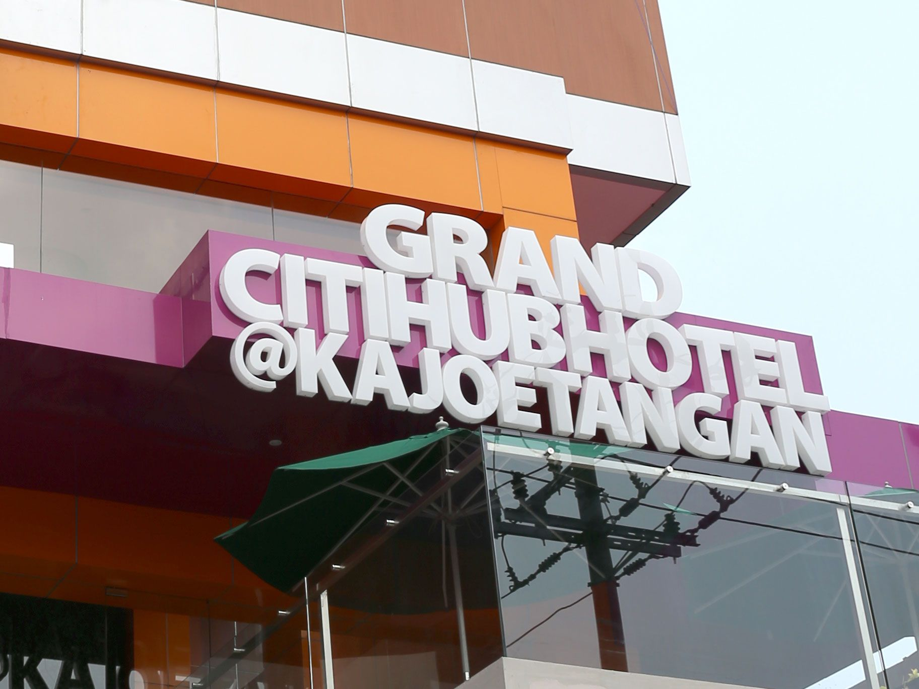Hotels In Malang Book Promo Hotel East Java Voucher The 1o1 Oj Grand Citihub Kajoetangan