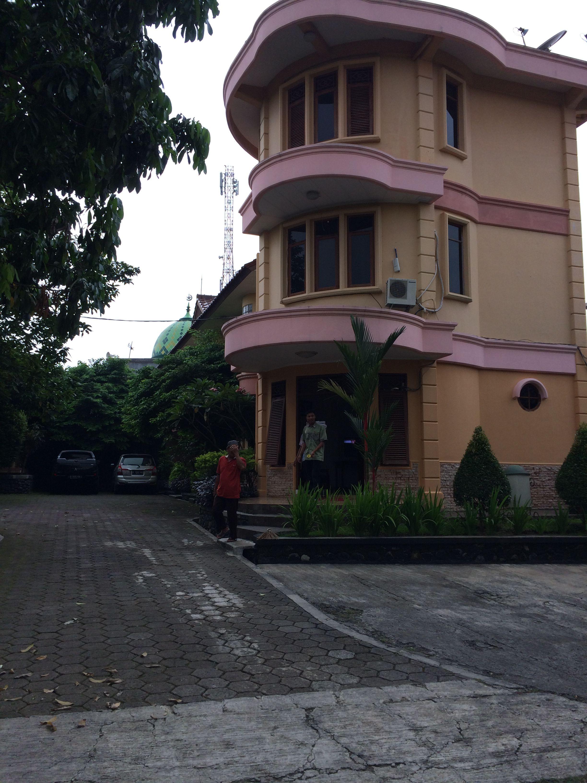 Grand Ciwareng Inn Hotel & Resort by MyHome Hospitality