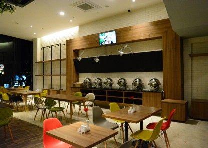 Grand Cordela Hotel Bandung Rumah Makan