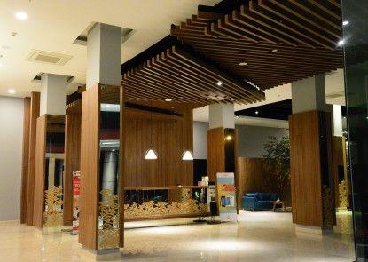 Grand Cordela Hotel Bandung Penerima Tamu