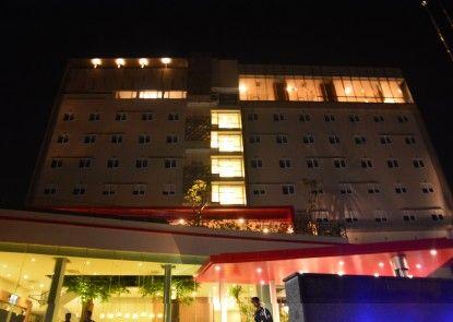 Grand Cordela Hotel Bandung Eksterior