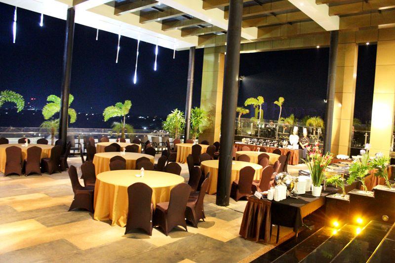 Grand Dafam Q Hotel Banjarbaru || DHM Syariah,Banjarbaru Utara