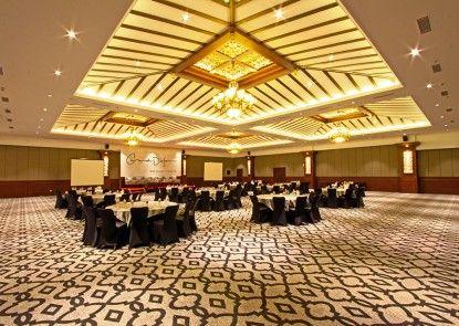 Grand Dafam Rohan Jogja (DHM Syariah) Ruang Pertemuan