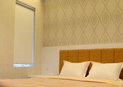 Grand Darussalam Syariah Hotel