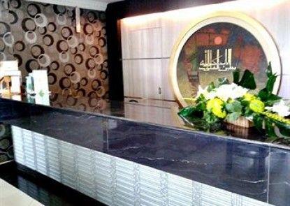 Grand Darussalam Syariah Hotel Teras