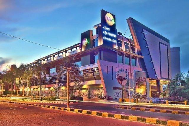 Grand Delta Hotel Medan