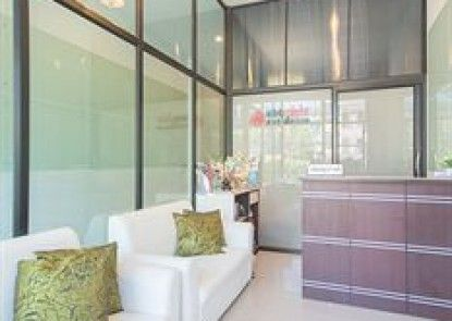 Grande Elegance Serviced Apartment