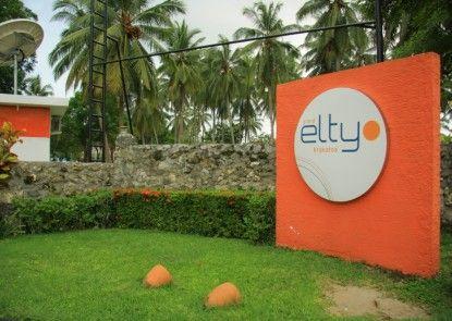 Grand Elty Krakatoa Lobby