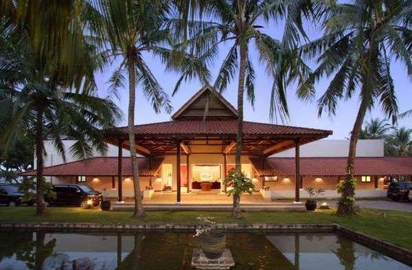 Grand Elty Krakatoa, Lampung Selatan