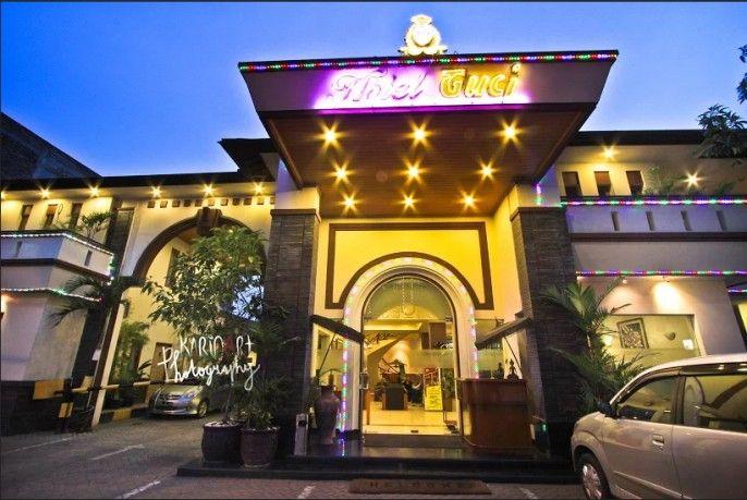 Grand Guci Hotel, Bandung