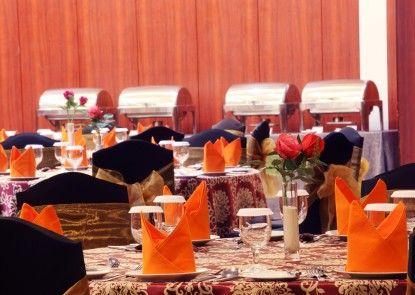Grand Hatika Hotel Ruang Pertemuan