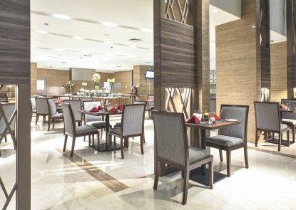 Grandhika Hotel Jakarta Rumah Makan