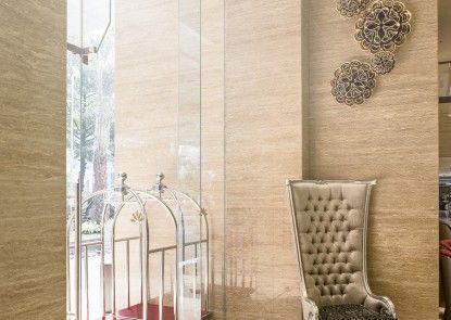 Grandhika Hotel Jakarta Interior