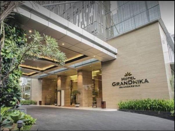 Grandhika Hotel Jakarta