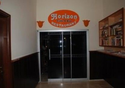 Grand Horizon Apart Hotel
